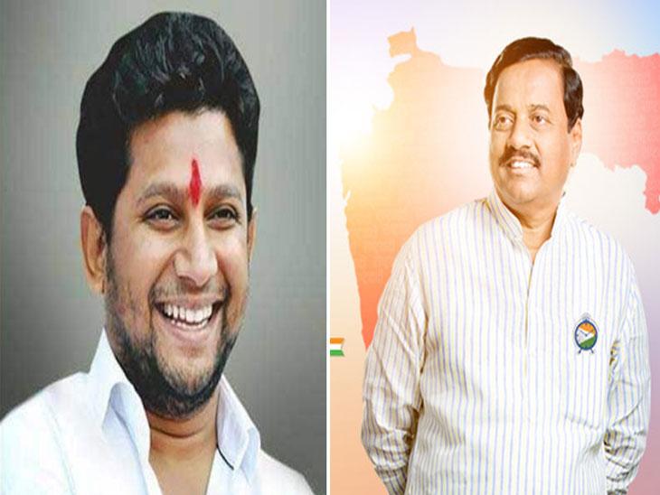 Loksabha 2019 : रायगडमध्ये राष्ट्रवादीचे सुनील तटकरे विजयी तर नगरमध्ये सुजय विखेंनी मारली बाजी|अहमदनगर,Ahmednagar - Divya Marathi