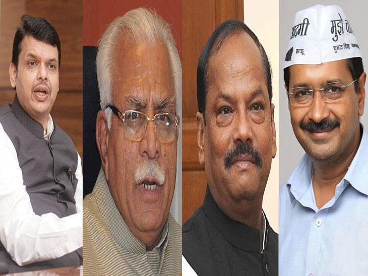पुढील 8 महिन्यात या 5 राज्यात होणार विधनसभा निवडणुका, यातील 85 लोकसभेच्या जागांवर एनडीएने 73 तर यूपीएने 10 जिंकल्या|देश,National - Divya Marathi
