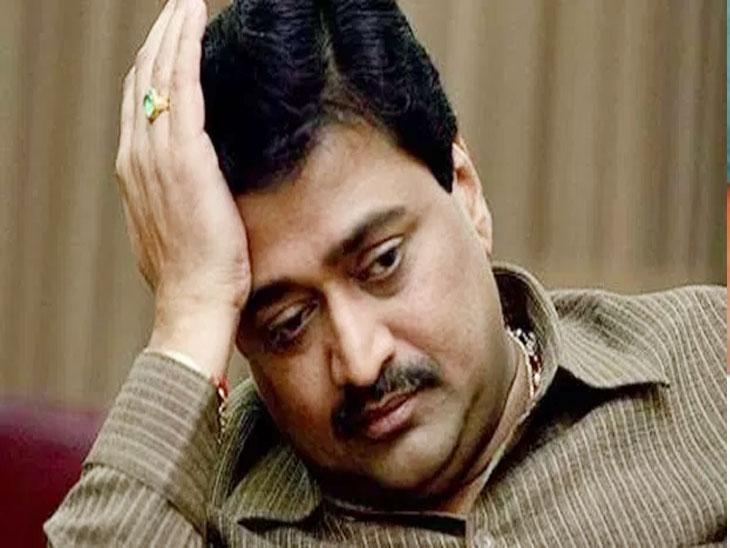 वंचित बहुजन आघाडीने राज्यात नुकसान केले : अशोक चव्हाण|मुंबई,Mumbai - Divya Marathi