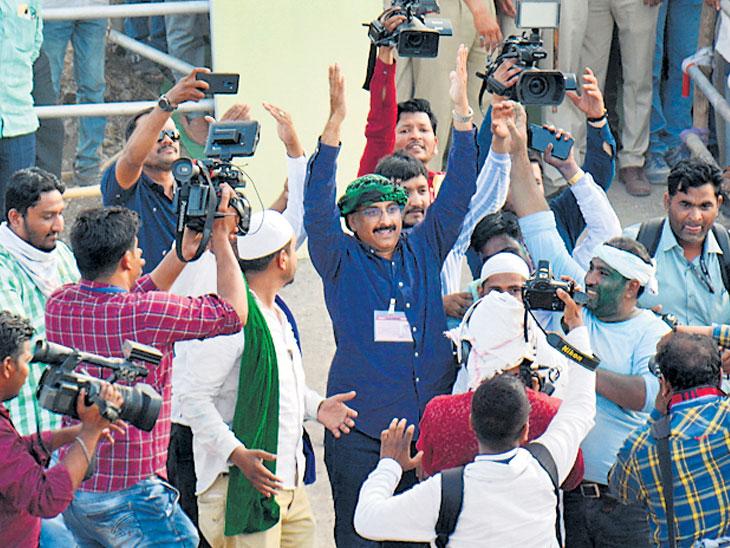 निवडणूक विश्लेषण : 'वंचित'च्या उमेदवारांनी ठेवले आघाडीच्या चौघांना विजयापासूनच वंचित|औरंगाबाद,Aurangabad - Divya Marathi