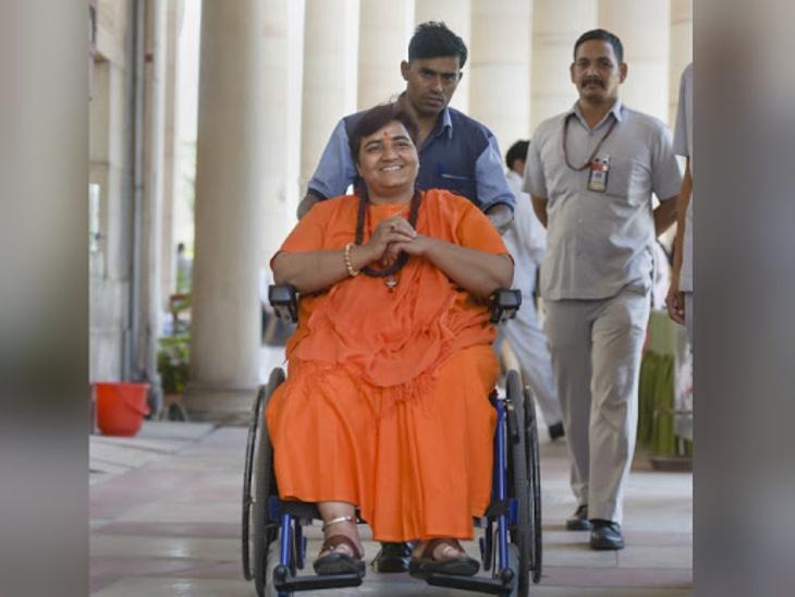 Modi 2.0: एनडीएच्या घटकपक्षांची बैठक सुरू, संसदीय दलाच्या नेतेपदी नरेंद्र मोदींची झाली निवड|देश,National - Divya Marathi