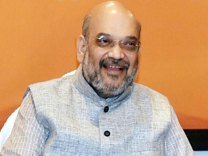 एनडीए खासदारांची आज दिल्लीत बैठक; अमित शहा यांना कॅबिनेट मंत्रिपद?|देश,National - Divya Marathi