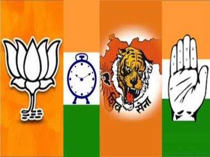 निवडणूक विश्लेषण : आधी भांडले, मग एकत्र आले तरीही युतीने राखली सत्ता; मनसेची मात्र निष्प्रभता ओरिजनल,DvM Originals - Divya Marathi