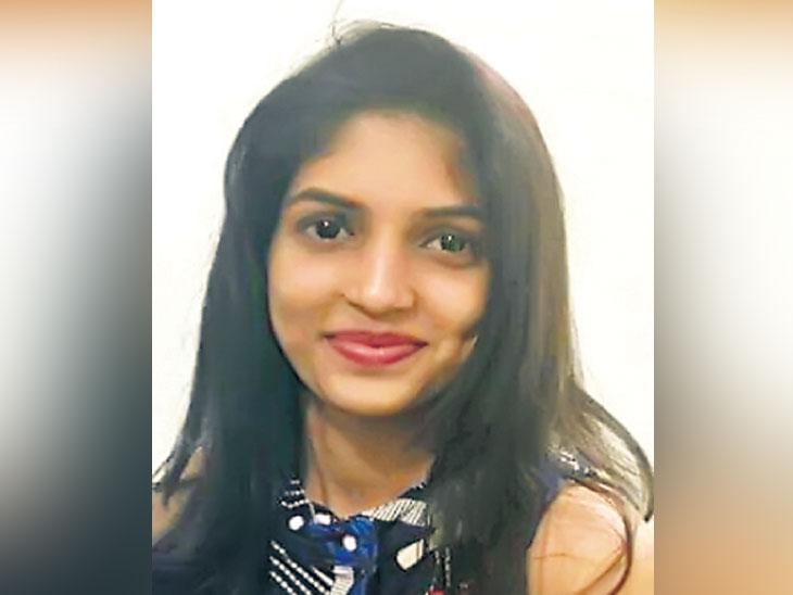 Suicide: IT कंपनीत झाली होती निवड; पण मित्र मैत्रिणींना दूर केल्याने होती तणावात; औरंगाबदच्या JNEC मध्ये इंजिनिअरिंग करणाऱ्या विद्यार्थिनीने घेतला गळफास|औरंगाबाद,Aurangabad - Divya Marathi