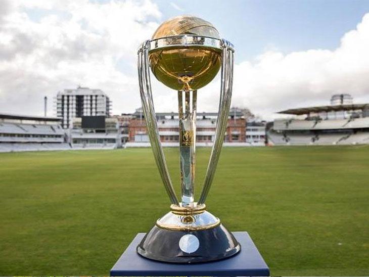वर्ल्डकप बॅलन्सशीट : आतापर्यंतचा सर्वात महागडा वर्ल्डकप, १३९० काेटींचा खर्च; पहिल्यांदा सिनेप्लेक्स आणि क्रुजवर सामन्यांचे थेट प्रक्षेपण|क्रिकेट,Cricket - Divya Marathi