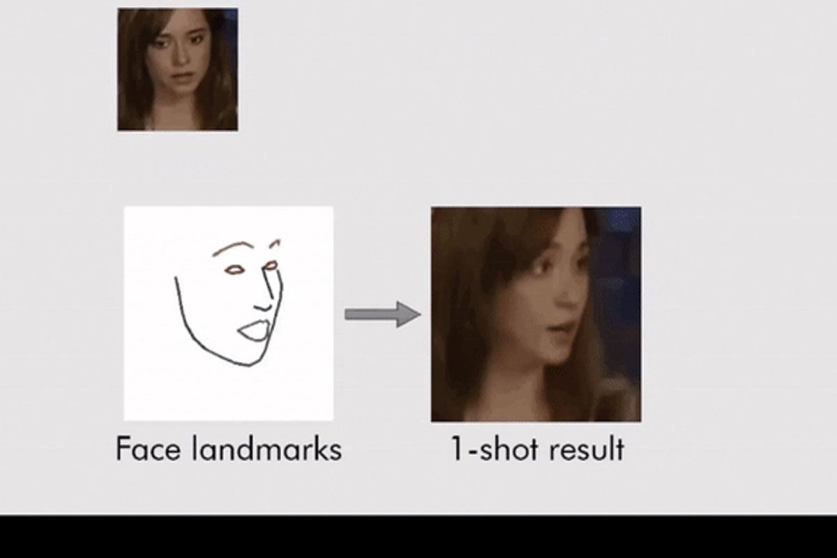 सॅमसंगने विकसित केले नवीन 'डीपफेक' तंत्रज्ञान; एका सिंगल फोटोला एक्सप्रेशनच्या व्हिडिओत बदलते|बिझनेस,Business - Divya Marathi