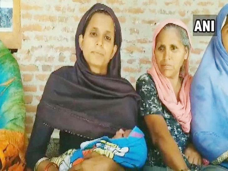 23 मे रोजी मुस्लिम कुटुंबात मुलाचा जन्म, नाव ठेवले नरेंद्र मोदी|देश,National - Divya Marathi