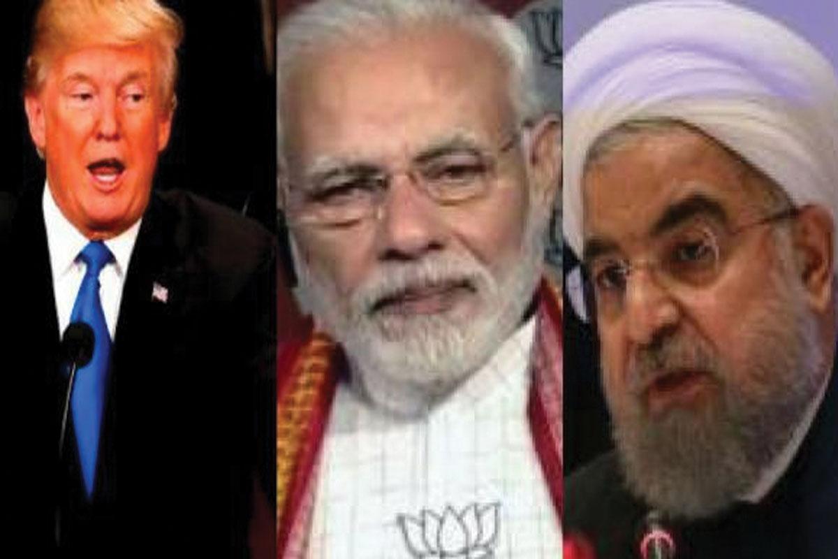 अमेरिकेची मुदत संपली; भारतात इराणमधून आयात बंद : राजदूत|बिझनेस,Business - Divya Marathi