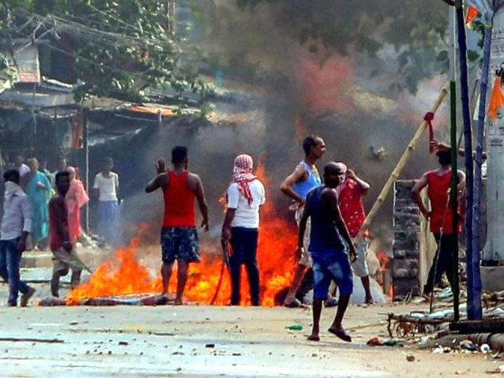 अजून एका भाजपा कार्यकर्त्याची गोळी मारून हत्या, 3 दिवसांत दुसरी घटना|देश,National - Divya Marathi