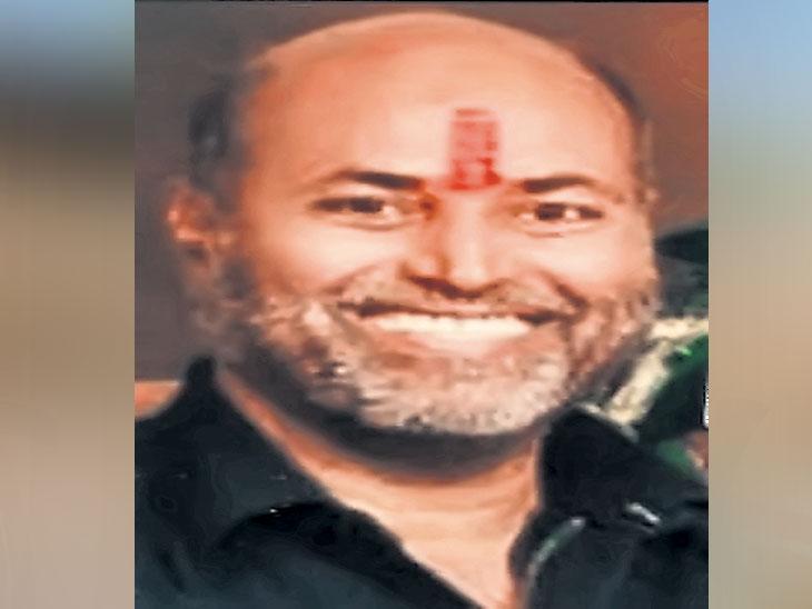 पत्नीवर हल्ला करून निवृत्त कर्मचाऱ्याची आत्महत्या; रागीट स्वभावामुळे आत्महत्या केल्याचे नमूद|औरंगाबाद,Aurangabad - Divya Marathi