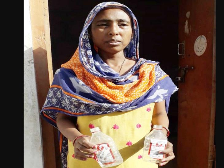 विषारी दारू प्यायल्याने एकाच कुटुंबातील 4 जणांसह 10 जणांचा मृत्यू, 4 अधिकाऱ्यासह 12 निलंबीत|देश,National - Divya Marathi