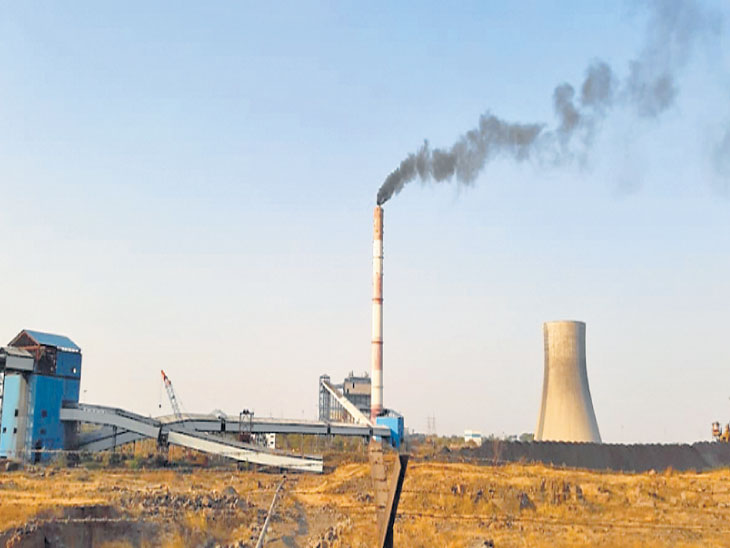 वीज खरेदी करण्यास महावितरणचा नकार, परळीचे थर्मल बंद औरंगाबाद,Aurangabad - Divya Marathi