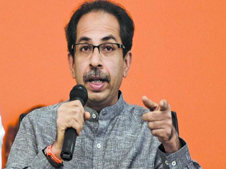 मोदींच्या शपथविधीपर्यंत माध्यमांशी बोलू नका; उद्धव यांचे नेत्यांना आदेश|मुंबई,Mumbai - Divya Marathi