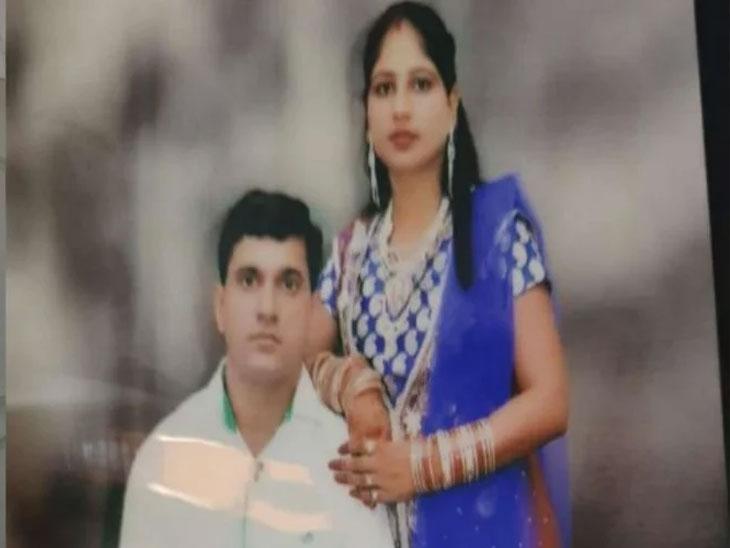 कॉलेजमध्ये प्रेम, मग लग्न आणि नंतर पत्नीची निर्दयी हत्या; सात वर्षाच्या प्रेम कहानीचा भयानक अंत|देश,National - Divya Marathi