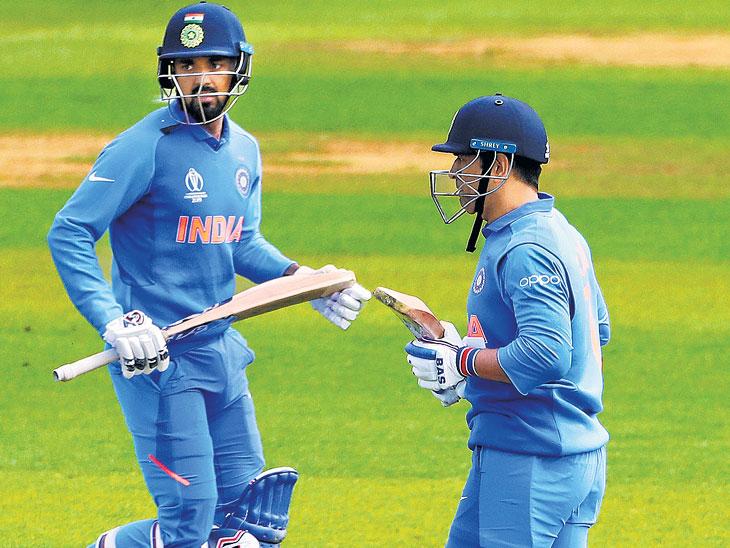 वाॅर्मअप सामना : लाेकेश राहुलच्या शतकाने टीम इंडिया विजयी, बांगलादेशवर ९५ धावांनी मात|स्पोर्ट्स,Sports - Divya Marathi