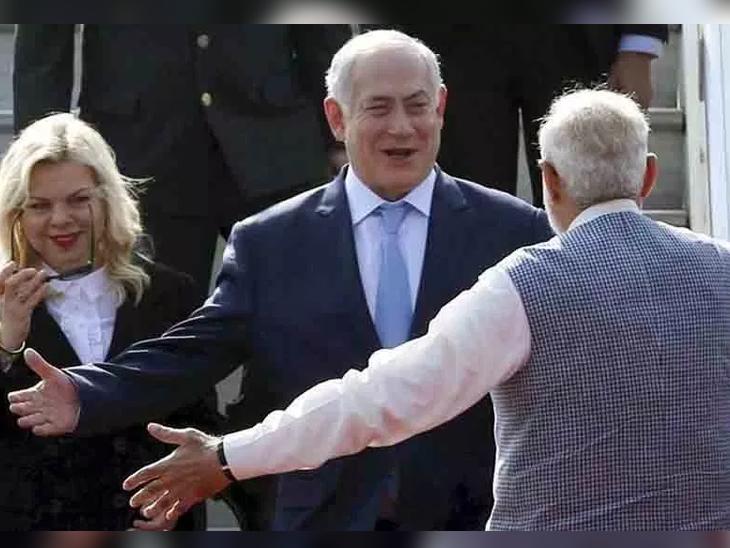 बेंजामिन नेतन्याहूंना बहुमत मिळवण्यात अपयश, दोन महिन्यांतच इस्रायलमध्ये पुन्हा होणार संसदीय निवडणूक|विदेश,International - Divya Marathi