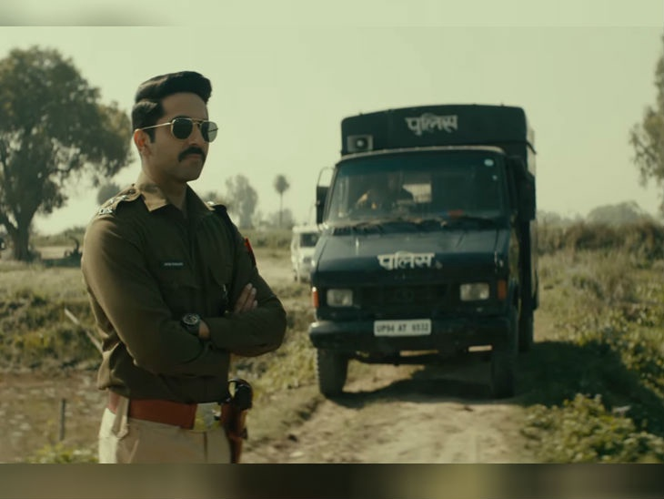 'आर्टिकल 15'मध्ये 'जंजीर' आणि 'शूल'च्या नायकाप्रमाणे भूमिका साकारणार आहे आयुष्मान खुराणा| - Divya Marathi
