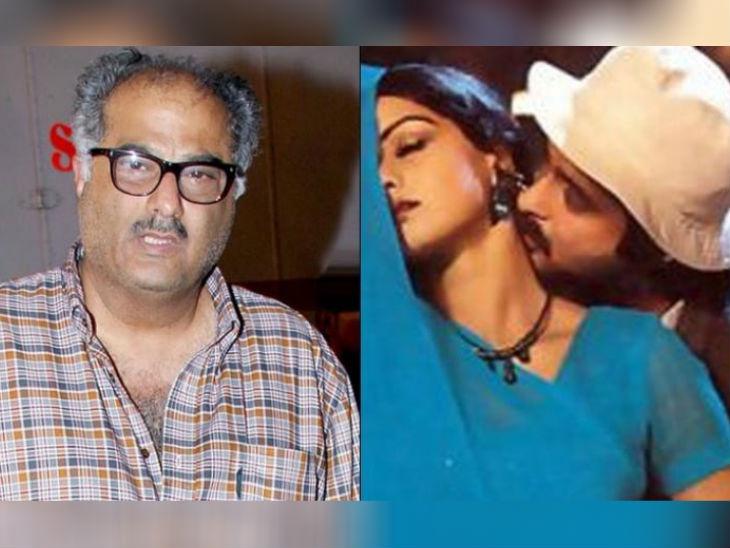 'मिस्टर इंडिया' या चित्रपटाचा रीमेक बनवणार आहेत बोनी कपूर, म्हणाले - 'श्रीदेवींच्या जाण्यानंतर हा चित्रपट परत करण्याची आहेत खूप करणे'| - Divya Marathi