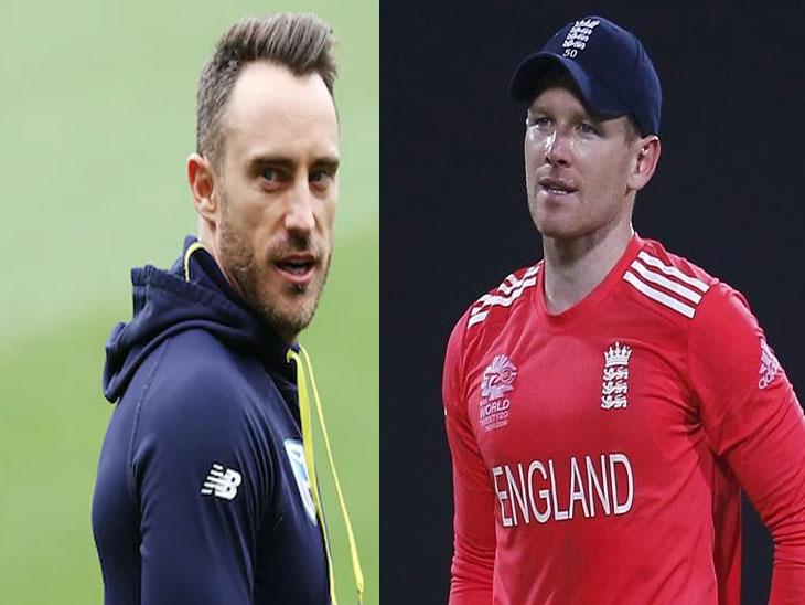 WorldCup2019/ विश्वचषकातील पहिला सामना आज इंग्लंड-अफ्रीका यांच्यात होणार, आपल्या घरच्या मैदानत मागील 1 वर्षात 13 पैकी 11 वेळेस मिळवला आहे विजय|क्रिकेट,Cricket - Divya Marathi