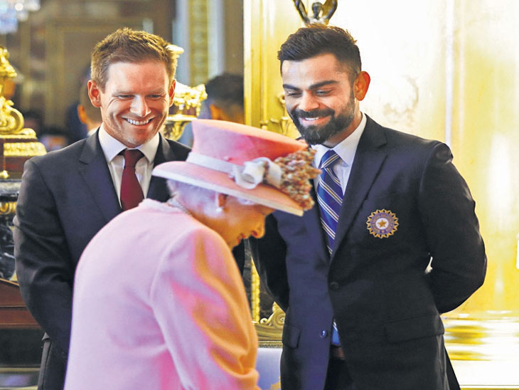भारत विश्वचषकाचा प्रबळ दावेदार; १९८३ नंतर पहिल्यांदा ४ अष्टपैलू  खेळतील, आज पहिला सामना|देश,National - Divya Marathi