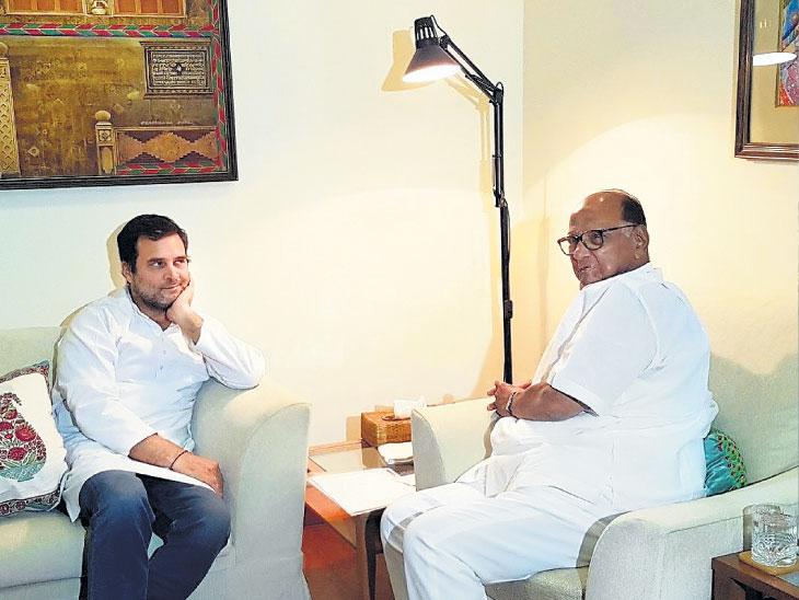 काँग्रेस प्रवक्ते टीव्ही चर्चेस जाणार नाहीत; पराभवानंतर काँग्रेसचा निर्णय- एक महिन्यापर्यंत वाहिन्यांवर बहिष्कार|देश,National - Divya Marathi