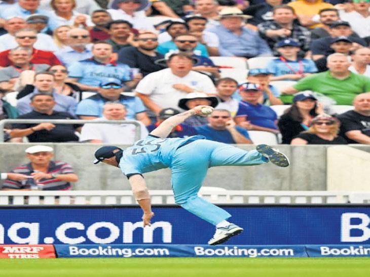 इंग्लंड संघाची चौथ्यांदा विजयी सलामी, दक्षिण आफ्रिकेवर १०४ धावांनी मात, आर्चरने घेतल्या तीन विकेट|विदेश,International - Divya Marathi