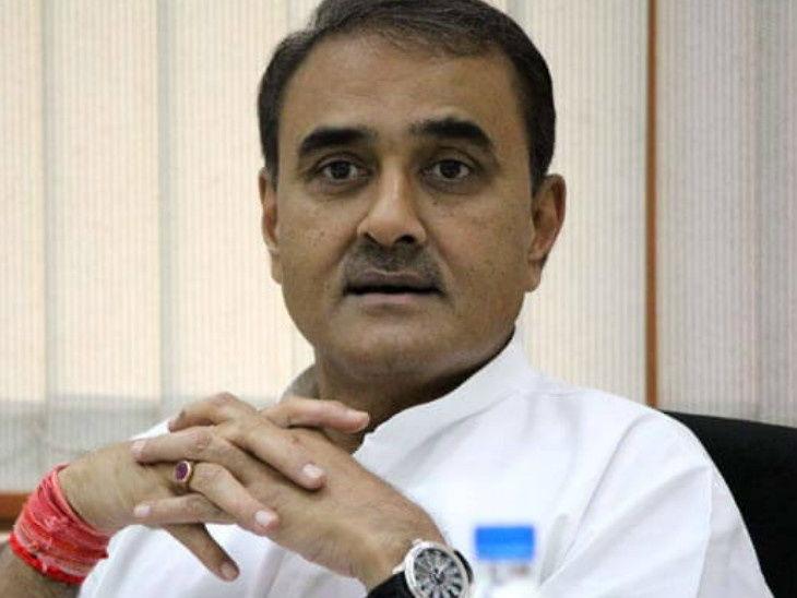 हवाई घोटाळा? राष्ट्रवादीचे नेते प्रफुल्ल पटेल यांना ईडीकडून समन्स, 6 जून रोजी हजेरीचे आदेश मुंबई,Mumbai - Divya Marathi