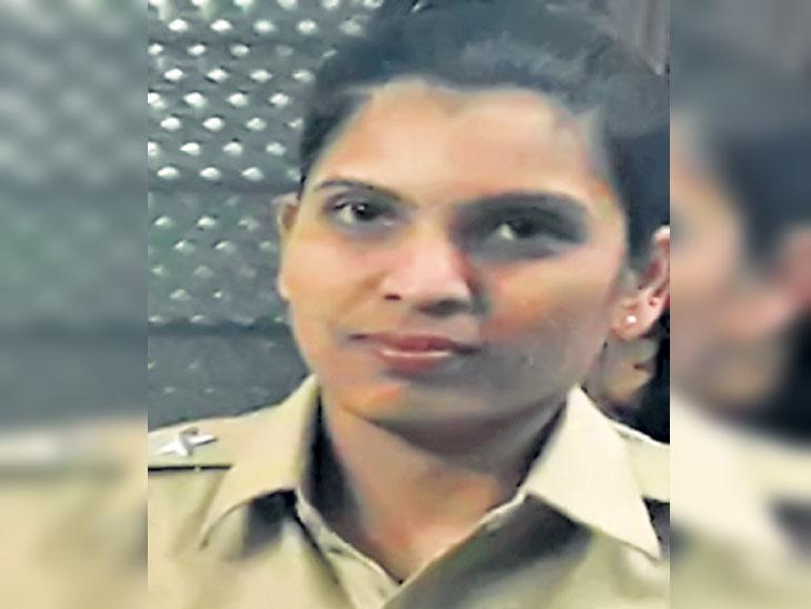 महिला पीएसआयचा आत्महत्येचा प्रयत्न; मारतीच्या चौथ्या मजल्यावरून मारली उडी, प्रकृती चिंताजनक|औरंगाबाद,Aurangabad - Divya Marathi