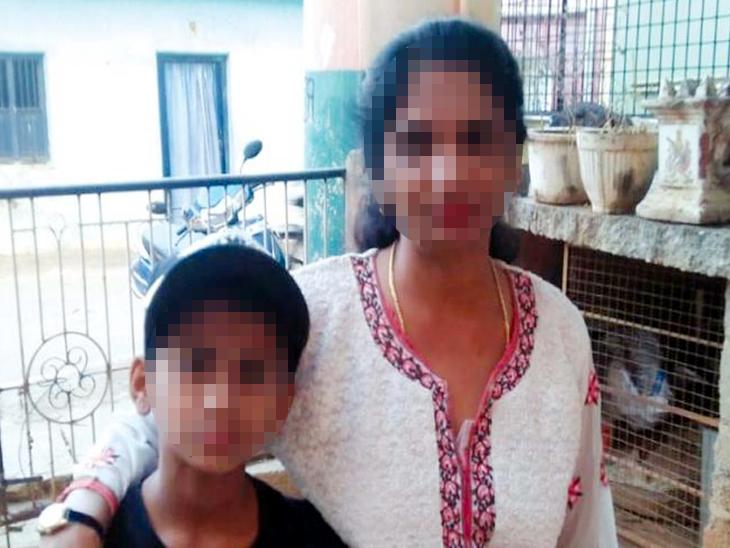 कर्जात बुडालेले अख्खे कुटुंब करणार होते Mass Suicide, ऐनवेळी पत्नी पलटली; संतप्त पतीने अख्खे कुटुंब संपवले...|देश,National - Divya Marathi