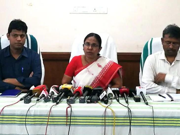 केरळमध्ये आढळले निपाहचे रुग्ण, 23 वर्षीय विद्यार्थ्याची टेस्ट पॉझिटिव्ह; सरकारचा अधिकृत दुजोरा देश,National - Divya Marathi