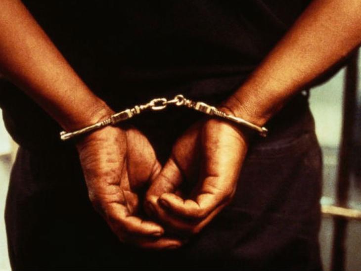 ठाणेः 14 वर्षांपासून फरार असलेल्या कैद्याला सासरवाडीतून अटक, 2005 मध्ये घेतला पॅरोल अन् परतलाच नव्हता... मुंबई,Mumbai - Divya Marathi