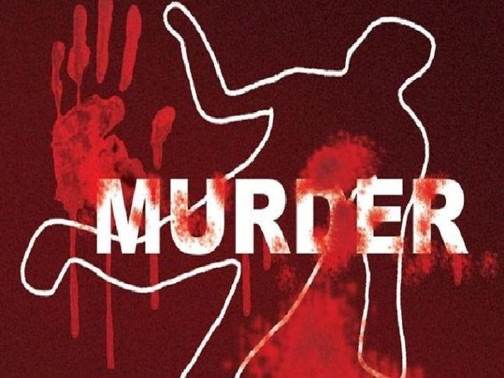दारू पिऊन आईला मारायचा बाप, मुलाने काठीने मारून केली हत्या|देश,National - Divya Marathi