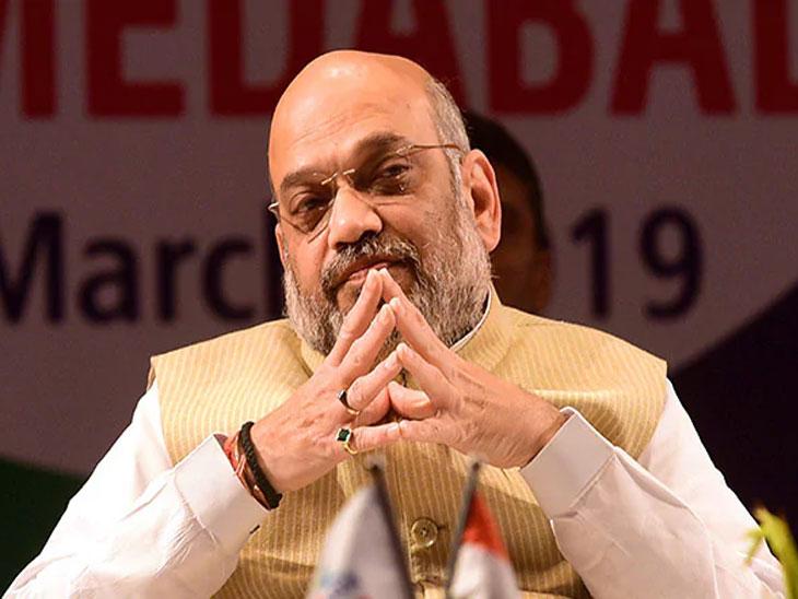 गृहमंत्री अमित शाह यांचा नवीन 'जम्मू-काश्मीर पॅटर्न', मतदारसंघांच्या पुनर्रचनेचा करत आहेत विचार...? देश,National - Divya Marathi