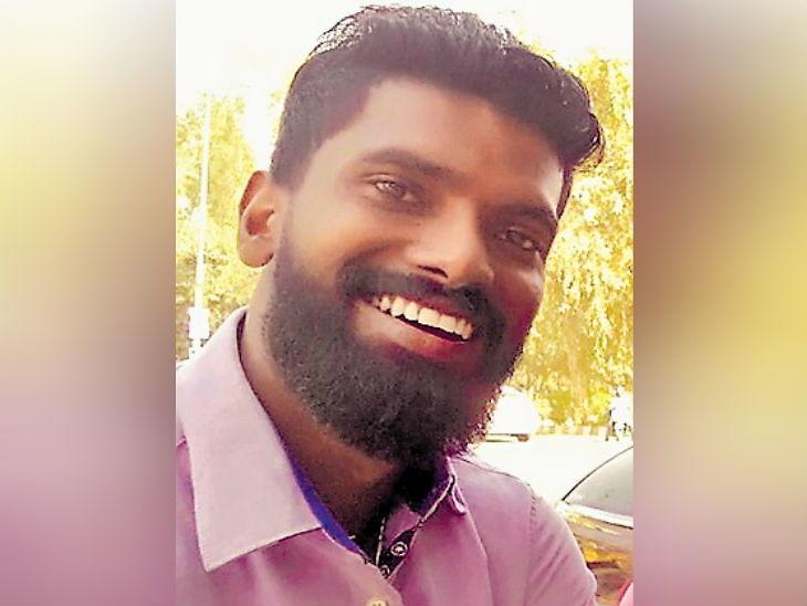 युवकाने फेसबुकवर मुलीशी केली मैत्री, तिच्या फोटोसोबत छेडछाड करत कुटुंबीयांना पाठवले; व्हायरल करण्याची धमकी देत 8 लाख रुपयांची केली मागणी देश,National - Divya Marathi