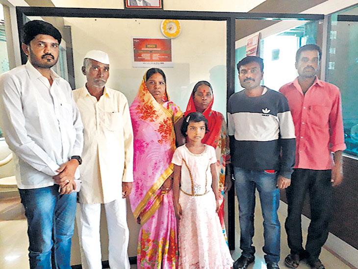 शिवराज्याभिषेक दिन विशेष :  आत्महत्याग्रस्त शेतकऱ्याची पत्नी करणार शिवराज्याभिषेक, खरा मान रयतेला - छत्रपती संभाजी महाराज|औरंगाबाद,Aurangabad - Divya Marathi