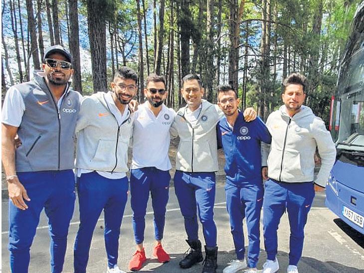काेहलीच्या नेतृत्वात दिसताेय अनुभव; आफ्रिकेविरुद्ध आक्रमक क्षेत्ररक्षण; मात्र आता स्फाेटक फलंदाजाच्या भूमिकेची गरज! क्रिकेट,Cricket - Divya Marathi