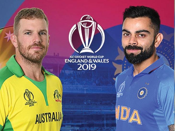 आज भारत-ऑस्ट्रेलिया झुंज रंगणार : भारत-ऑस्ट्रेलिया  यांच्यात ११ सामने; आतापर्यंत सर्वच लढती अटीतटीच्या|क्रिकेट,Cricket - Divya Marathi