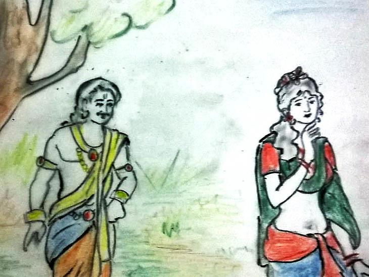 सुखी वैवाहिक जीवनासाठी लक्षात ठेवा श्रीमद् भगवत गीतेतील या गोष्टी, यामुळे बिघडणार नाही गृहस्थी|जीवन मंत्र,Jeevan Mantra - Divya Marathi