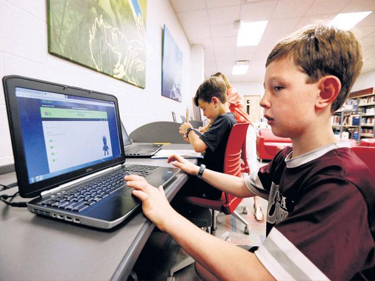 अमेरिकेत ३० लाख मुले होमवर्क करू शकत नाहीत; कारण जाणून व्हाल थक्क|विदेश,International - Divya Marathi