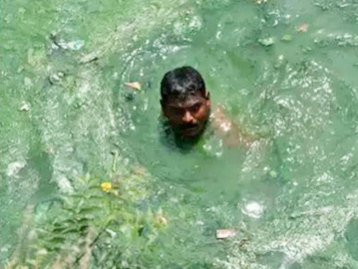 भावाचा झाला नदीत बुडून मृत्यू, तर मोठ्या भावाने वाचवले 107 लोकांचे प्राण|देश,National - Divya Marathi