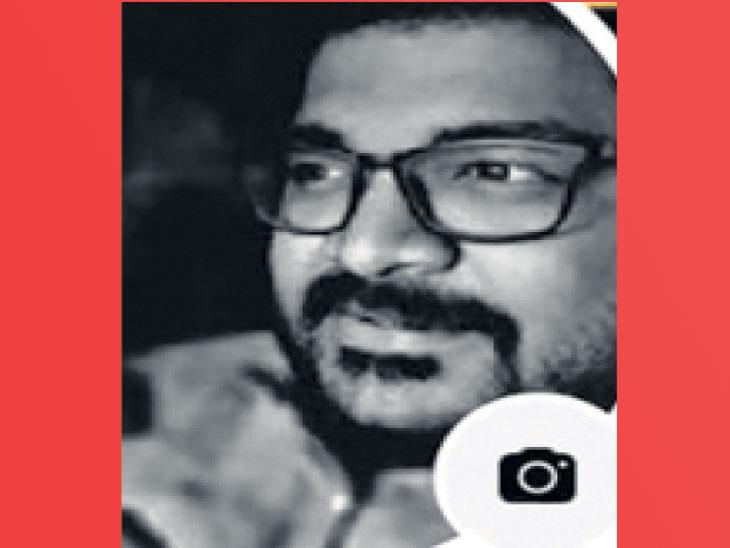 फेसबुकद्वारे २००० रुग्णांना रक्त पुरवठा, अपघाताने अपंगत्व् आलेल्या राहुल साळवेचा अनोखा उपक्रम औरंगाबाद,Aurangabad - Divya Marathi