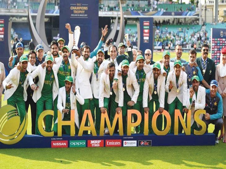 विश्वचषकातील सर्वात हायव्हाेल्टेज सामना आज; 'पाक संघ पलटवार करू शकतो, चॅम्पियन्स चषक विसरू नका'|ओरिजनल,DvM Originals - Divya Marathi