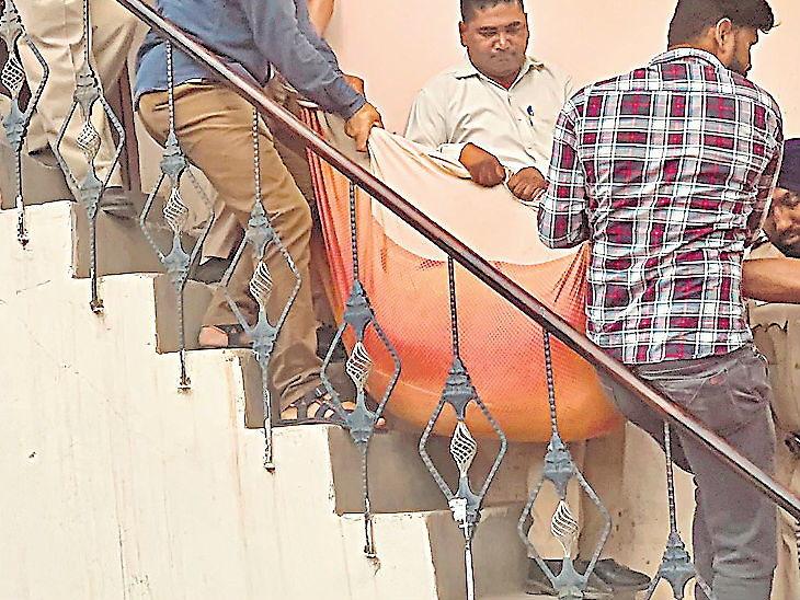 दीर काढायाच वहिणीची छेड, पोलिसांत तक्रार दिल्यामुळे रागाच्या भरात काढला महिलेचा काटा देश,National - Divya Marathi