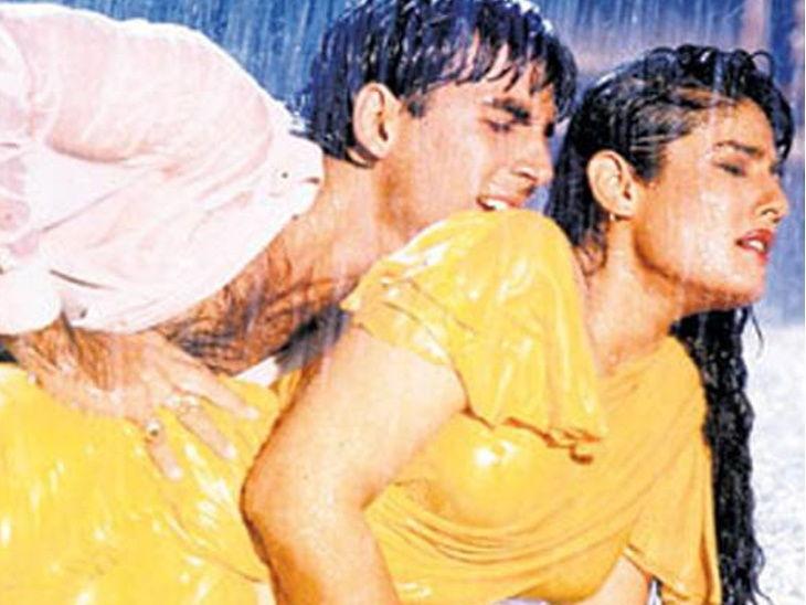'सूर्यवंशी' चित्रपटात दिसेल 'टिप टिप बरसा पानी', अक्षय म्हणाला - 'इतर कुणी हे री-क्रिएट केले असते तर पश्चात्ताप झाला असता'| - Divya Marathi