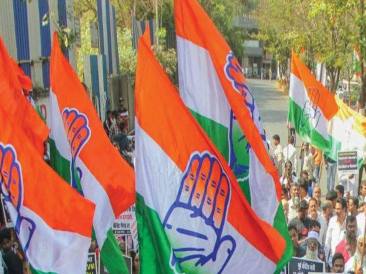 लोकसभा निवडणुकीतील पराभवानंतर पक्षात मोठे वाद, कर्नाटक काँग्रेस समिती बरखास्त, नेत्यांच्या वादाचा बसला फटका|देश,National - Divya Marathi