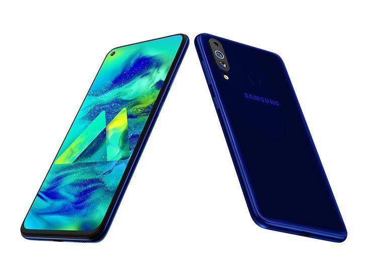 नवीन Samsung Galaxy M40, यात मिळेल जबरदस्त परफॉर्मंस असलेले Qualcomm Snapdragon 675 प्रोसेसर आणि बरेच फीचर्स|बिझनेस,Business - Divya Marathi