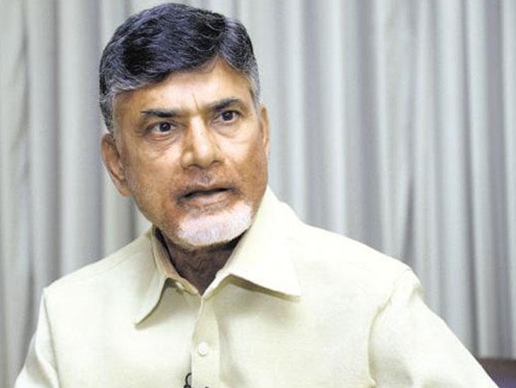 आंध्र प्रदेशचे माजी मुख्यमंत्री चंद्राबाबू नायडूंना मोठा धक्का, तेलुगू देसम पार्टीच्या 4 खासदारांनी केला भारतीय जनता पक्षात प्रेवश देश,National - Divya Marathi
