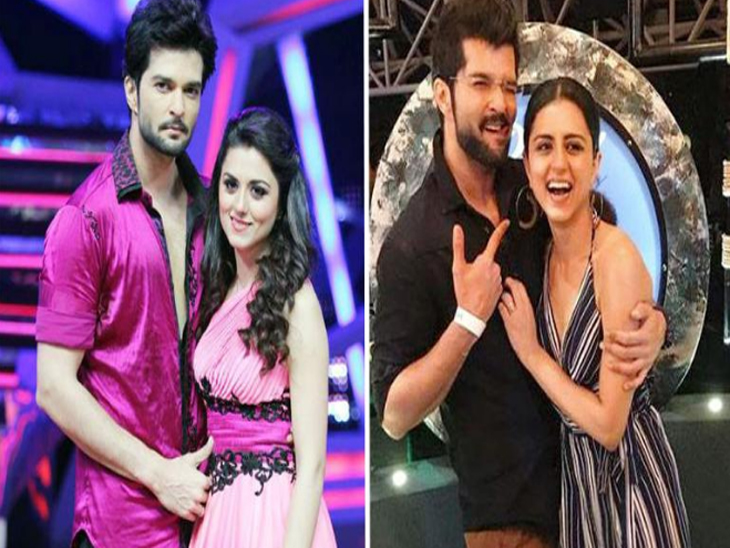 'नच बलिए' शोमध्ये दिसू शकतात सलमान खानच्या माजी प्रेयसी, डान्स रिअॅलिटी शोच्या नवव्या सीझनला लवकरच होणार आहे सुरुवात | - Divya Marathi
