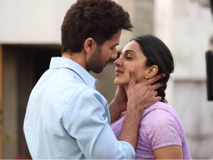 Movie Review : प्रेमात वेडा असलेल्या प्रियकराची कहाणी आहे 'कबीर सिंह', शाहिदने केले उत्तम काम  - Divya Marathi