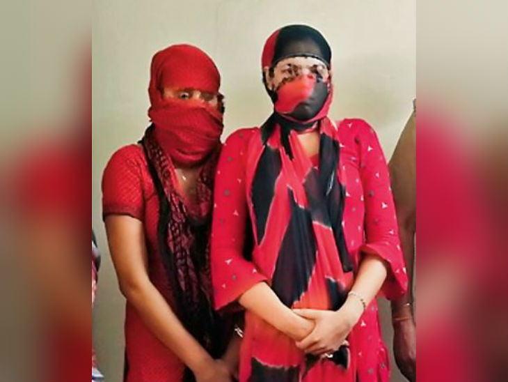हायवेवर या सुंदर तरुणींपासून सावधान! लिफ्ट मागून घरी घेऊन जातात, मग कपडे काढून करतात असे काही...|देश,National - Divya Marathi